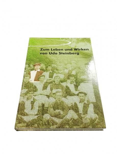 """Buch """"Zum Leben und Wirken von Udo Steinberg"""""""