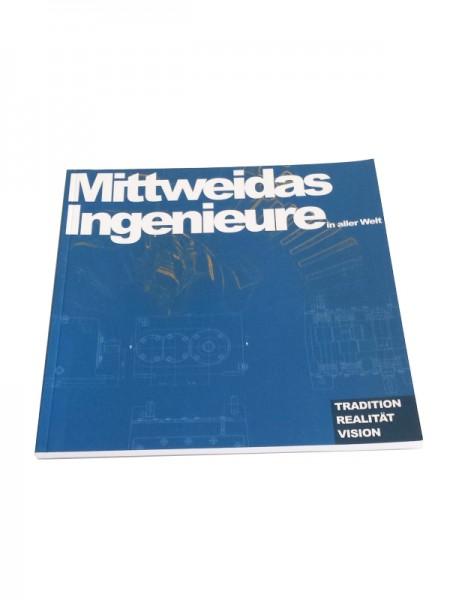 """Buch """"Mittweidas Ingenieure"""""""