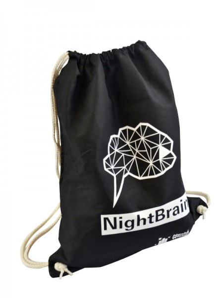 "Rucksack ""NightBrain"""